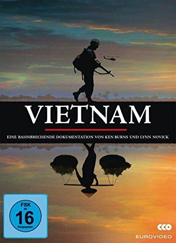 Vietnam [3 DVDs]