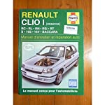 Renault Clio essence de Minter