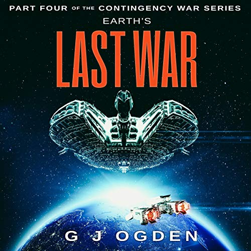 Earth's Last War  By  cover art