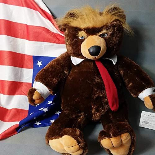 YONII Amerikanischer Präsident Trump Donald Bear