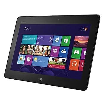 ASUS 64GB VivoTab TF600T 10.1 Inch Tablet nVIDIA Tegra 3 1.3GHz 2GB RAM 64GB Flash Storage Windows RT  Gray