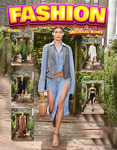 Fashion Michael Kors (English Edition)