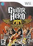 Guitar Hero: Aerosmith (Game Only) [Importación inglesa]