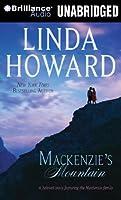 Mackenzie's Mountain (The Mackenzie's Family)