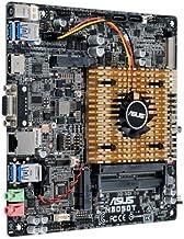 ASUS N3050T - Placa Base (DDR3-SDRAM, SO-DIMM, 1066,1600 MHz, Dual, 8 GB, Intel)