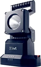 IVT LED Akku-Handscheinwerfer PL-828 350lm 312224