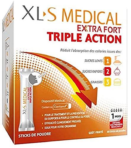 xls medical max strength sticks kruidvat
