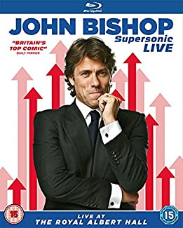 John Bishop - Supersonic Live