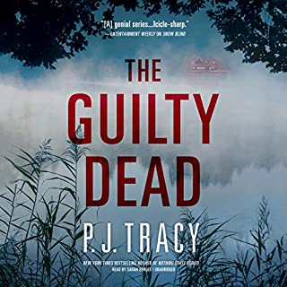 The Guilty Dead     A Monkeewrench Novel, Book 9              By:                                                                                                                                 P. J. Tracy                               Narrated by:                                                                                                                                 Sarah Borges                      Length: 9 hrs and 4 mins     50 ratings     Overall 4.3