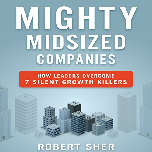 Mighty Midsized Companies audiobook cover art