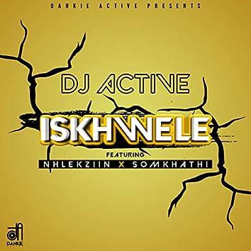 Iskhwele (feat. Nhlekziin & Somkhathi)