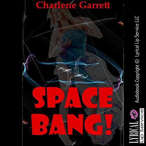 Space Bang cover art