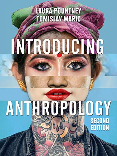 Introducing Anthropology: What Makes Us Human? (English Edition)