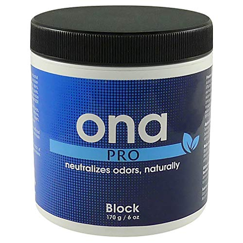 Gloria ON10075 effektiver Geruchsneutralisierer, Geruchsneutralisation PRO 170g