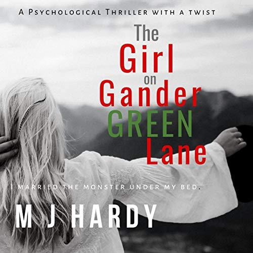 The Girl on Gander Green Lane cover art