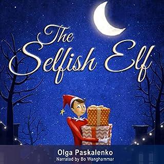 The Selfish Elf cover art