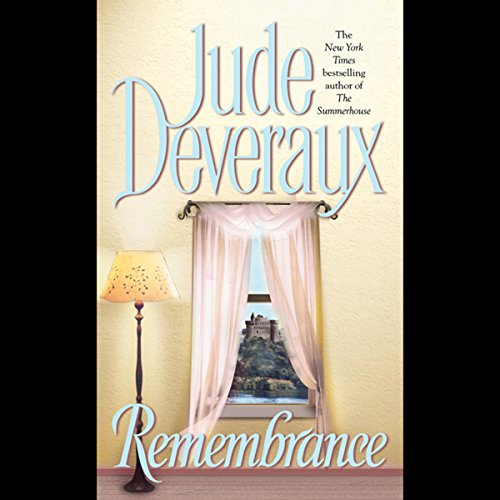 Remembrance audiobook cover art