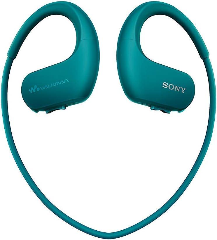 Migliori auricolari nuoto - Sony NW-WS413
