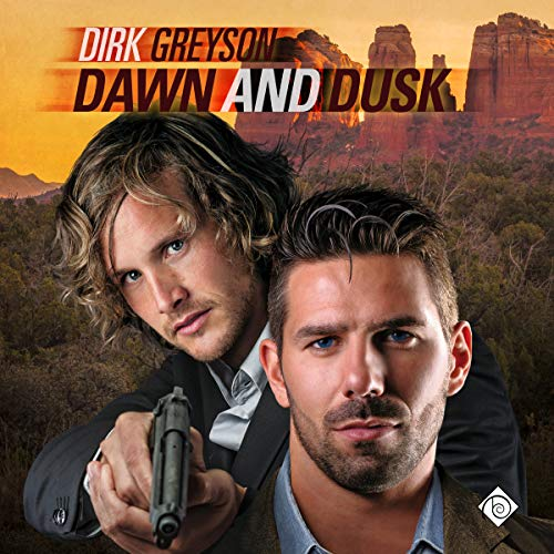 Dawn and Dusk audiobook cover art