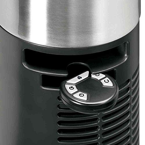 AEG T-VL 5537 Edelstahl-Säulenventilator