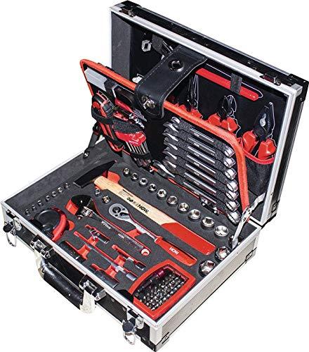 PROMAT Now Werkzeugkoffer 105 teilig...