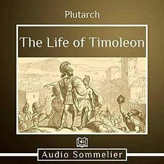 The Life of Timoleon cover art