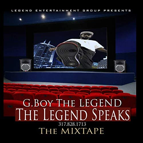 G. Boy the Legend
