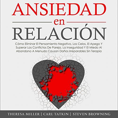 ANSIEDAD en RELACIÓN [Anxiety in Relationship] cover art