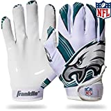Top 10 Football Gloves For Receivers