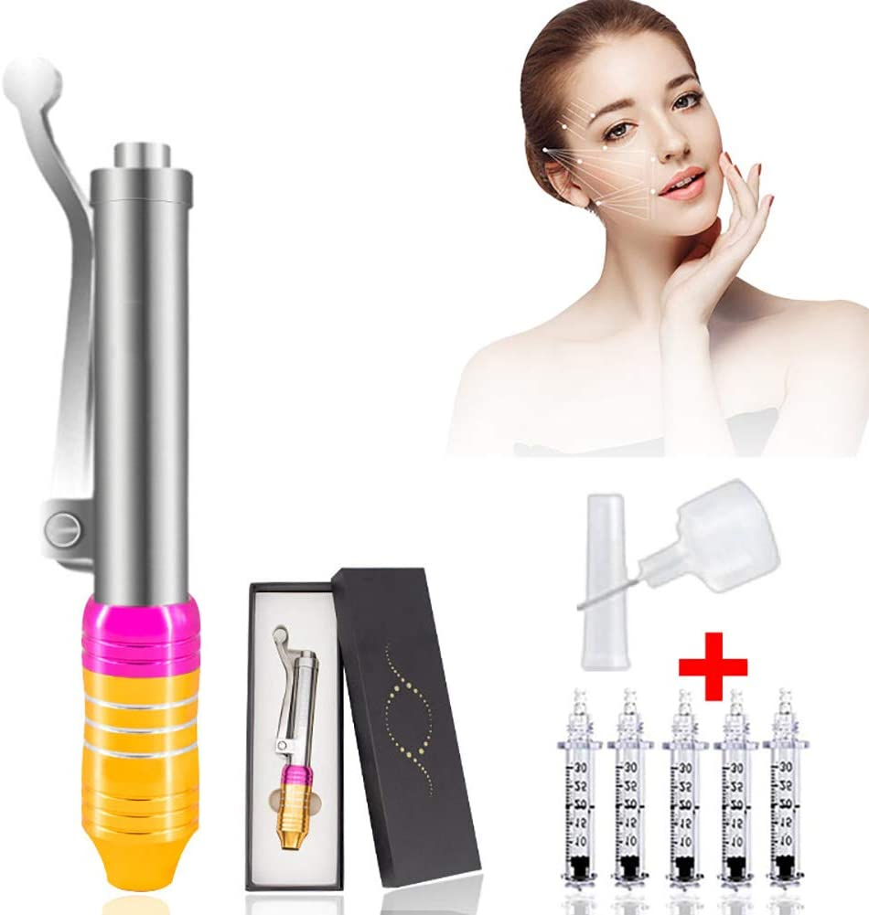 ZXCASD Hyaluron Injection Pen Atomizer High Regular Sales of SALE items from new works dealer Pressure Leading-in