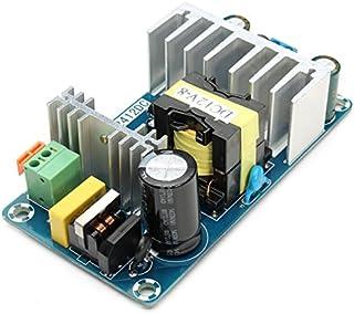 Bewinner Access Control Netzteil DC 12V//5A AC 110-240V T/ür-Zugangskontrollsystem Schaltnetzteil Stromversorgung USV-Netzteil T/ür-Zugangskontrollsystem Kit