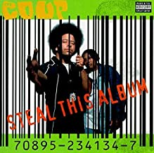 Steal This Album by Coup