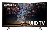 Best 75 Inch Tvs - Samsung UN65RU7300FXZA Curved 65-Inch 4K UHD 7 Series Review