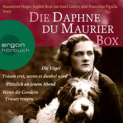 Die Daphne du Maurier Box Titelbild