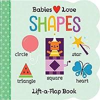 Babies Love: Shapes