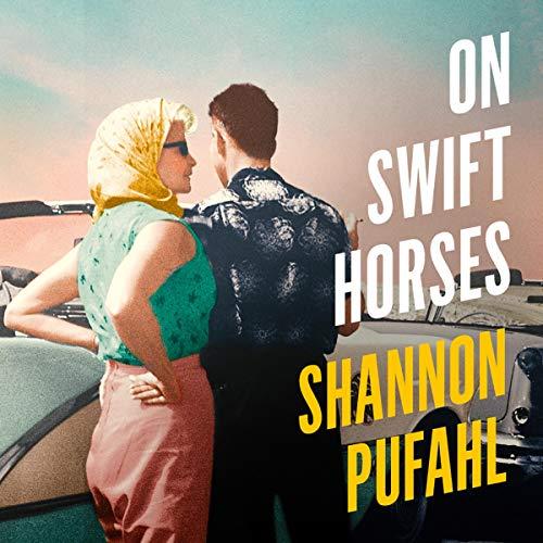 On Swift Horses cover art