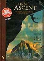 First Ascent [DVD] [Import]