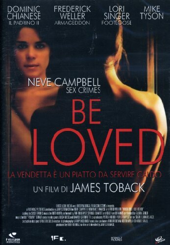 Be loved [IT Import]