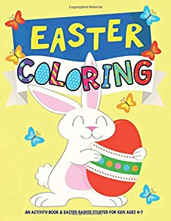 Best free easter coloring books Reviews