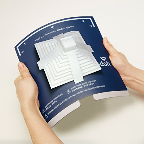 Sindoh RDPU2550-ASQ 3Dwox 1 Bed (3Dwox 1 Only)