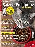 Katzen-Ernährung