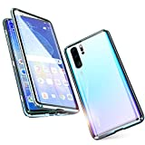 HaptiCase Case for Huawei P30 Pro Magnetic Adsorption