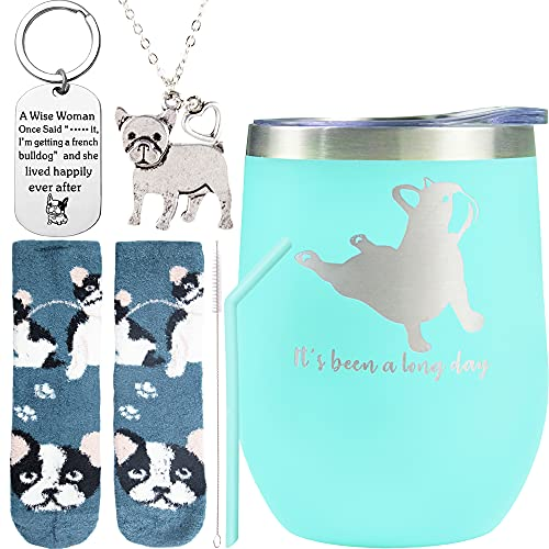 Frenchie Lovers Gifts for Women,French Bulldog Gifts for Women,French Bulldog Yoga,French Bulldog Lover Gifts,Frenchie Gifts for Women,French Bulldog Lover Gifts,French Bulldog Tumbler,Frenchie Gifts