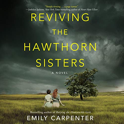 Reviving the Hawthorn Sisters cover art