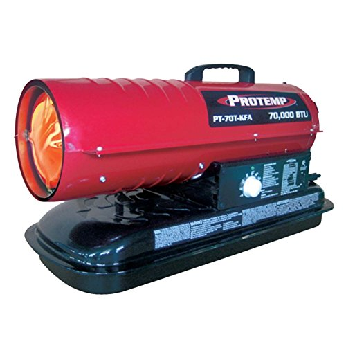 Pro Temp Kerosen And Diesel Heater