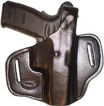Ruger SR9 Left Hand Pro Carry On Duty Gun Holster