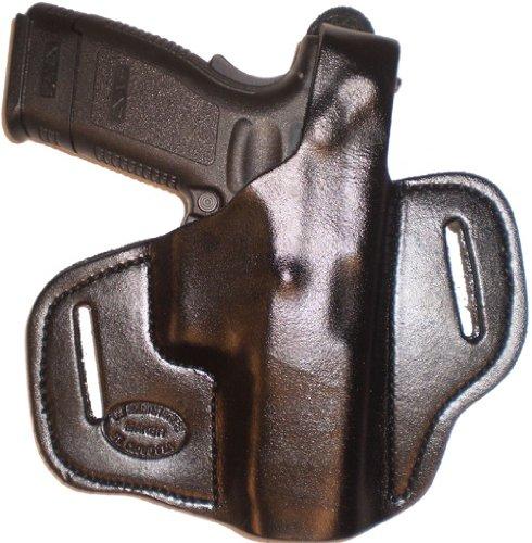 Pro Carry Ruger SR40 Left Hand On Duty Gun Holster