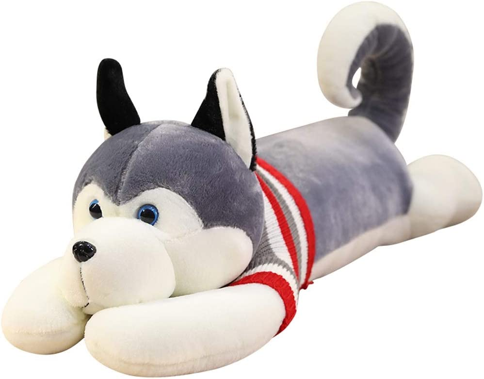 EODNSOFN Soft 1 Today's only year warranty Seal Pillow Cute Plush Stuffed Animal Toy Sea