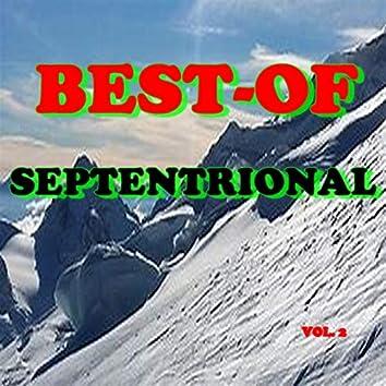 Best-of septentrional (Vol. 2)