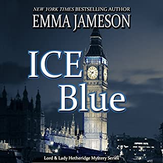 Ice Blue cover art